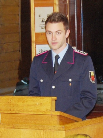 Jugendfeuerwehr 2012 13 feuerwehr reinsen for Christian herbst