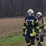 Alternative Belastungsprüfung für Atemschutzgeräteträger während der Pandemie